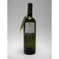 Chardonnay 2009 , pozdní sběr barrique