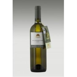 Chardonnay + Rulandské šedé 2011