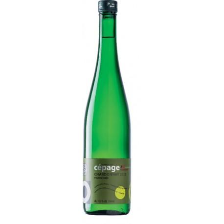 Chardonnay -Cépage