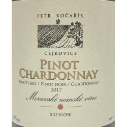 Pinot Chardonnay