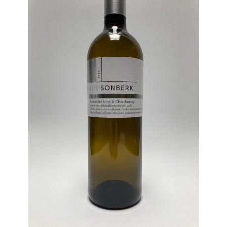 Rulandské šedé & Chardonnay