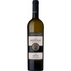 Chardonnay 2013 - Rosetické