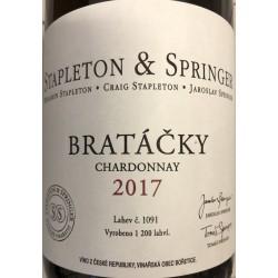 Chardonnay Bratáčky